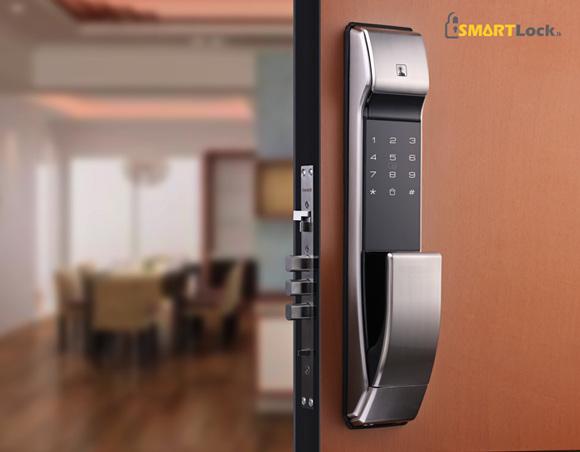 Smart Door Lock Sri lanka