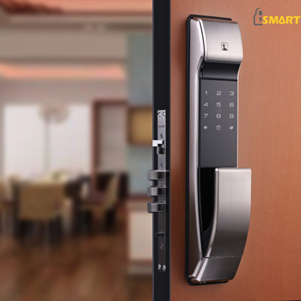 Smart Door Lock Sri lanka