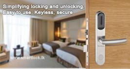 RFID Hotel Lock Vingcard
