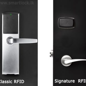 Products - Smart Lock Sri Lanka