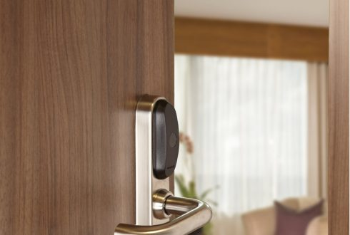Hotel Keycard Door Lock Interfaces Sri Lanka