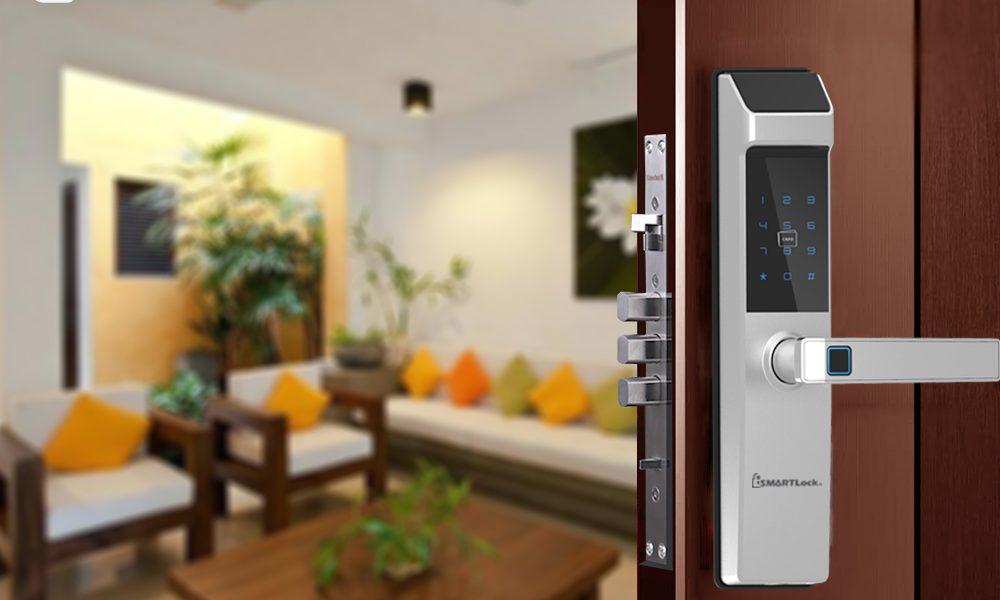 Digital Home Door Locks