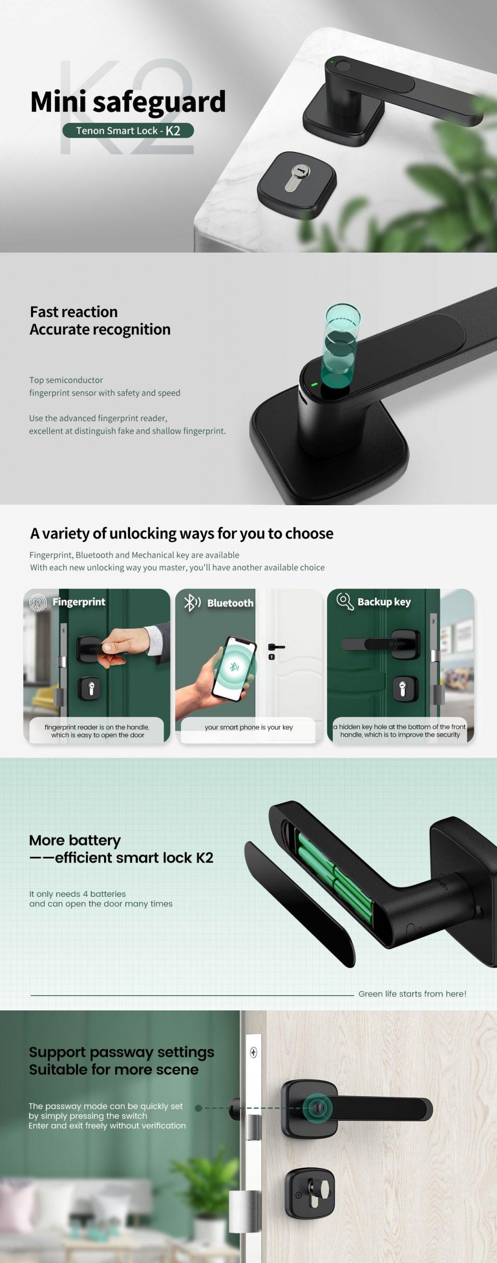 Electronic Smart Digital Door Lock Sri Lanka & Maldives