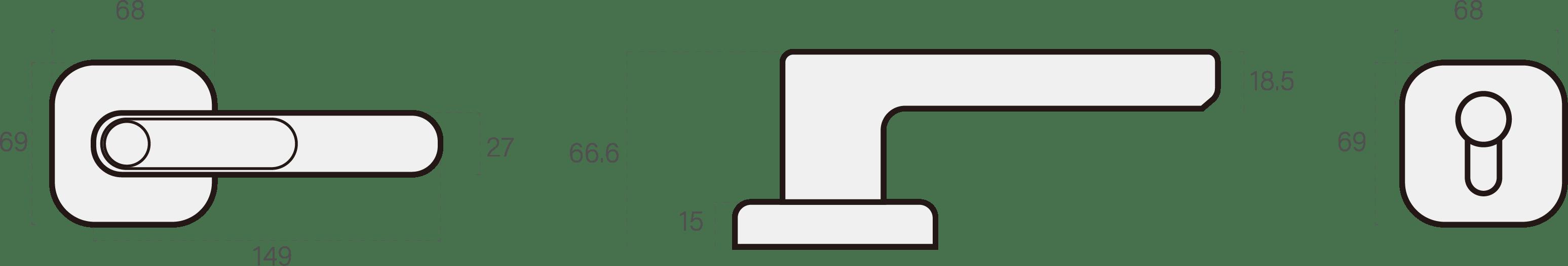 Sri Lanka Most Installed Digital Lock